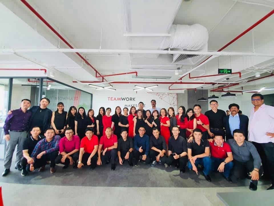 Team ABEO Việt Nam