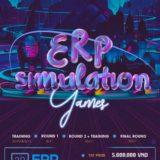 Cuộc thi Thử thách cùng ERP simulation games 2020